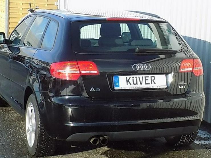 Bild 4: AUDI A3 Sportback 1,4 TFSI Xenon Sitzheizung