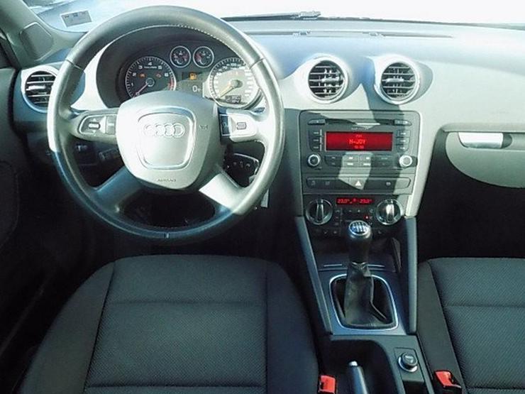 Bild 5: AUDI A3 Sportback 1,4 TFSI Xenon Sitzheizung