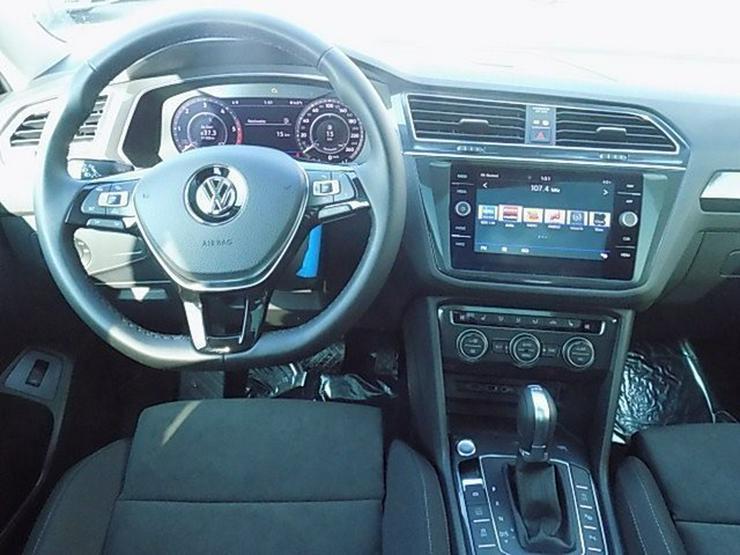 Bild 5: VW Tiguan Allspace 2,0 TDI Highline DSG AHK 7-S