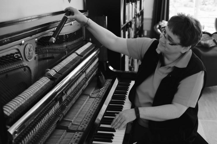 Klavier- und Flügelstimmungen in Aachen