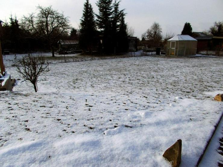 Bild 5: Baulücke ! Neubauvorhaben ! Ruhige Lage in Salzdahlum