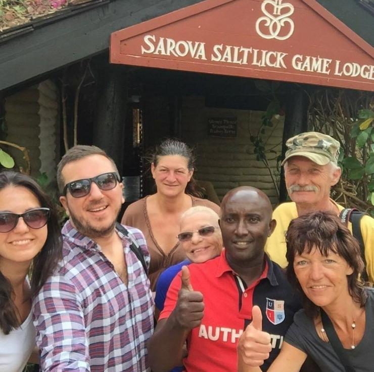 Safari Kenia Tansania? Safari Führer angeboten