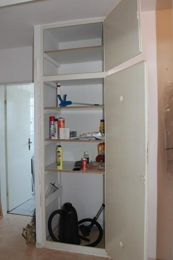 Bild 4: Kastellaun: 3 Zi. Wohnung mit Garage, Balkon, Keller und Gartenbenutzung - von Schlapp Imm...