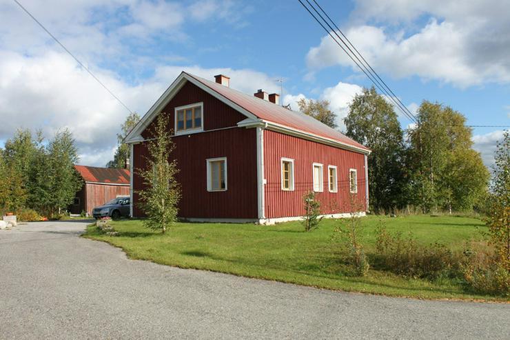 Ihr Traumhaus in Finnland