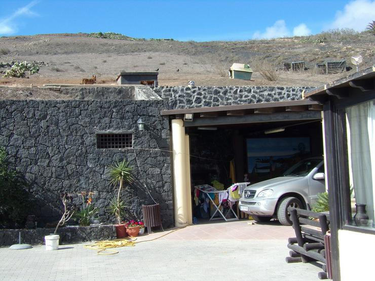 Bild 5: 10.000 qm Finca in la Asomada Lanzarote