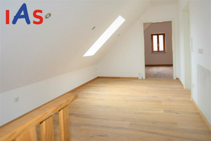 Bild 2: Exclusive Maisonette-Wohnung mit Aufzug in der Altstadt von Schrobenhausen zu verkaufen!