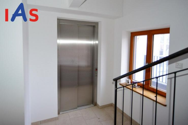 Exclusive Maisonette-Wohnung mit Aufzug in der Altstadt von Schrobenhausen zu verkaufen! - Wohnung kaufen - Bild 1