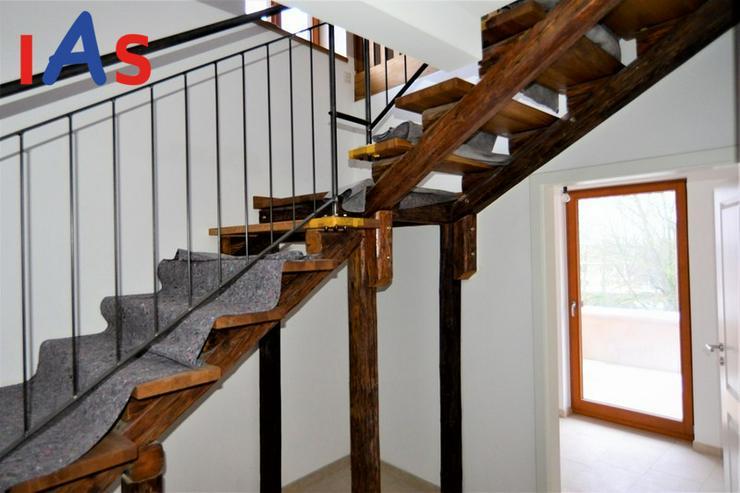 Bild 5: Exclusive Maisonette-Wohnung mit Aufzug in der Altstadt von Schrobenhausen zu verkaufen!