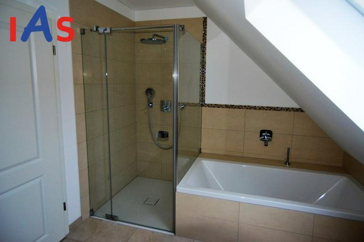 Bild 4: Exclusive Maisonette-Wohnung mit Aufzug in der Altstadt von Schrobenhausen zu verkaufen!