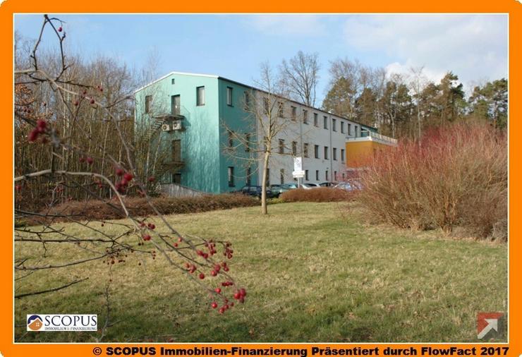 Großzügiges Gewerbegebiet bei Ottendorf-Okrilla - Gewerbeimmobilie kaufen - Bild 1