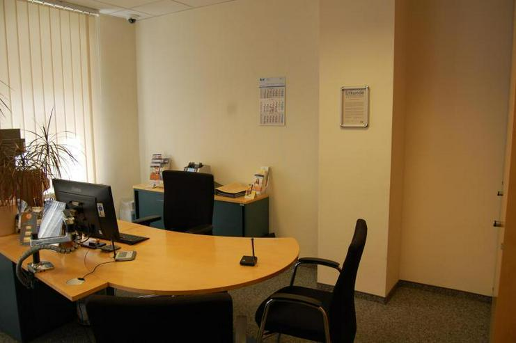 Zentral gelegene Büro-/Gewerberäume (Perfekt für Ihre Selbständigkeit) - Gewerbeimmobilie mieten - Bild 1