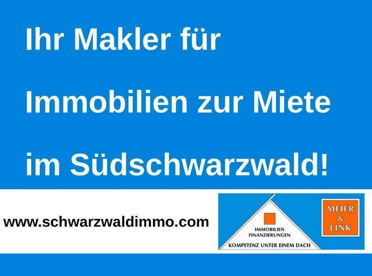 Mietwohnung im Schwarzwald - Wohnung mieten - Bild 1