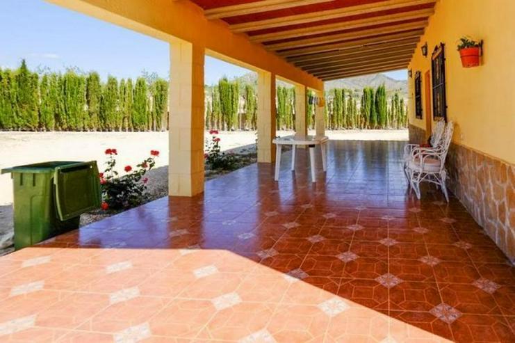 Bild 4: Casa de Campo in Macisvenda