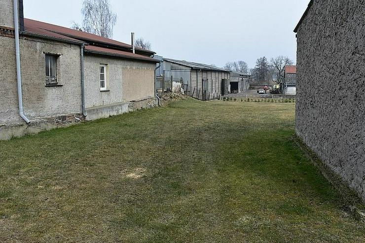 Bild 3: Bauernhaus mit Charm und Charakter - möchte wieder mit Leben erfüllt werden - von Schlap...