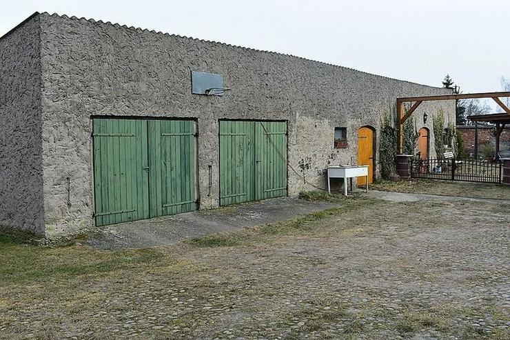 Bild 2: Bauernhaus mit Charm und Charakter - möchte wieder mit Leben erfüllt werden - von Schlap...