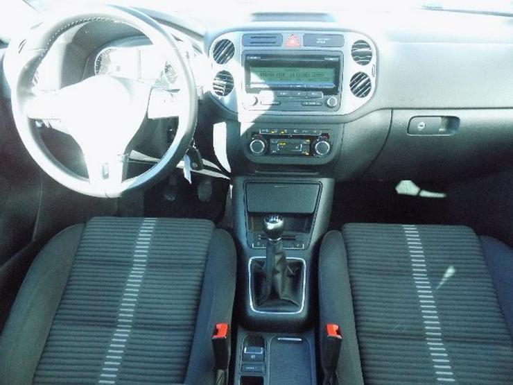 Bild 5: VW Tiguan 1,4 TSI Sport + Style Tempomat Alu17''