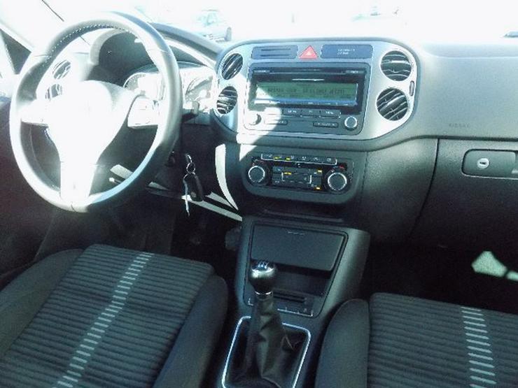 Bild 6: VW Tiguan 1,4 TSI Sport + Style Tempomat Alu17''