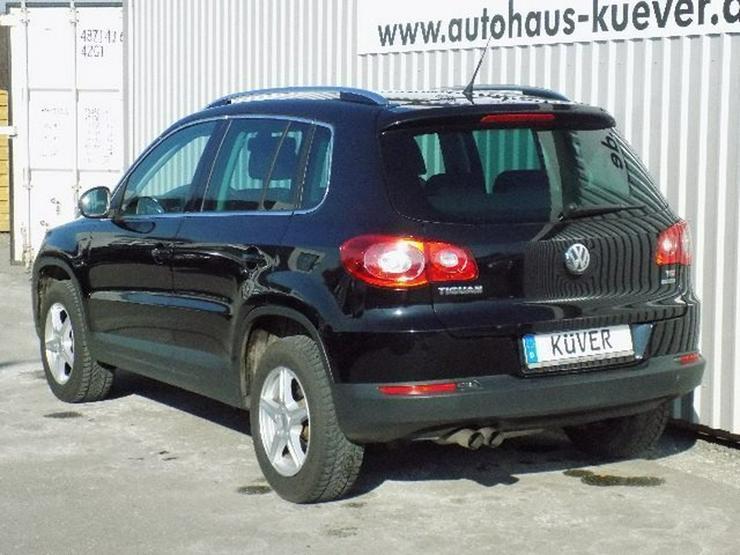 Bild 4: VW Tiguan 1,4 TSI Sport + Style Tempomat Alu17''