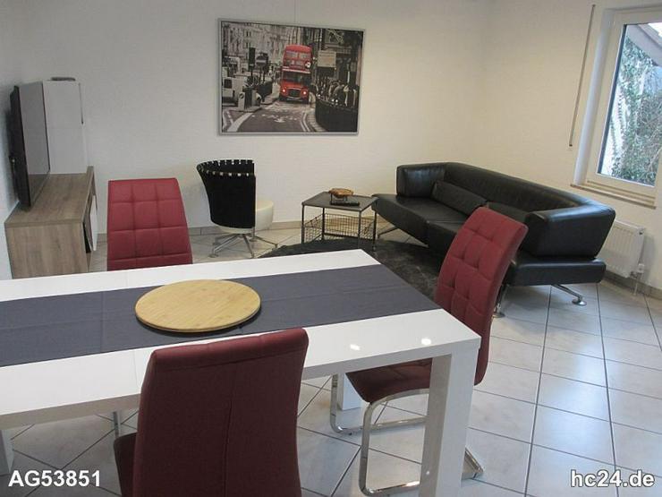 **** möblierte 2 Zimmerwohnung in Heidenheim - Wohnen auf Zeit - Bild 1