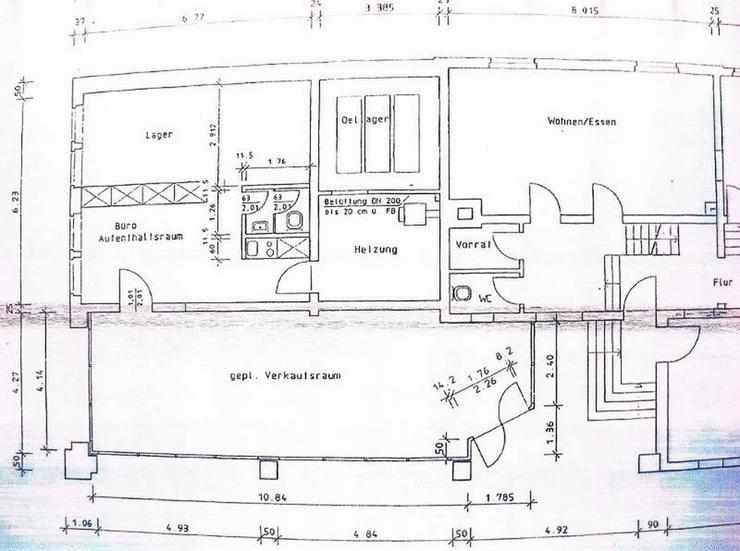Historisches Ensemble - von Schlapp Immobilien - Gewerbeimmobilie kaufen - Bild 3