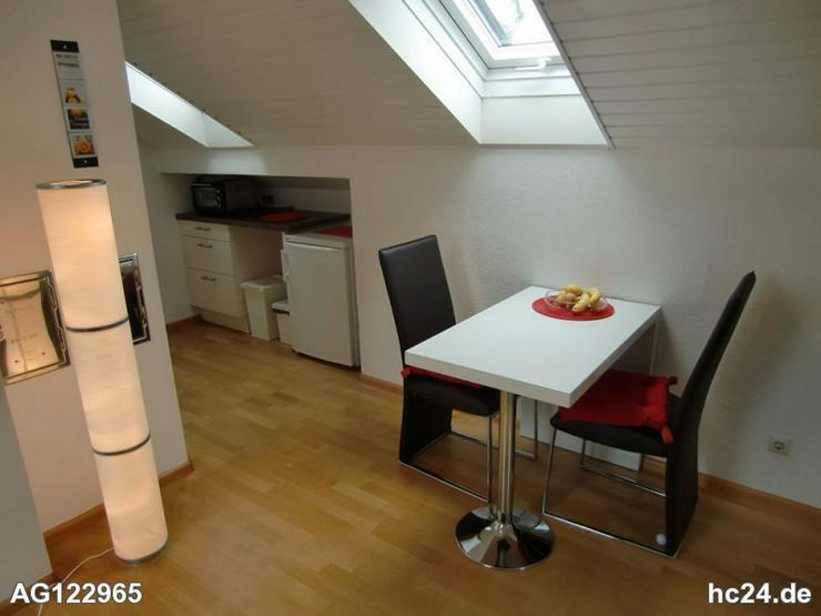Bild 3: Möblierte 2 Zimmer-Wohnung in Schopfheim, befristet
