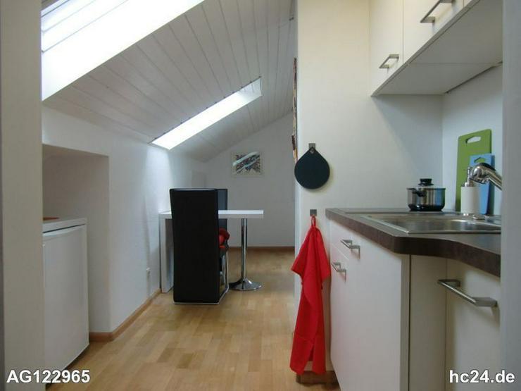 Bild 6: Möblierte 2 Zimmer-Wohnung in Schopfheim, befristet