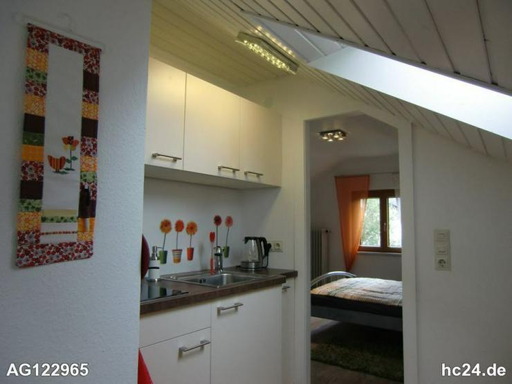 Bild 4: Möblierte 2 Zimmer-Wohnung in Schopfheim, befristet
