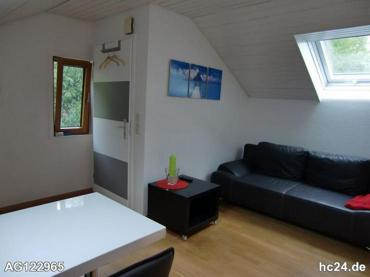 Bild 2: Möblierte 2 Zimmer-Wohnung in Schopfheim, befristet