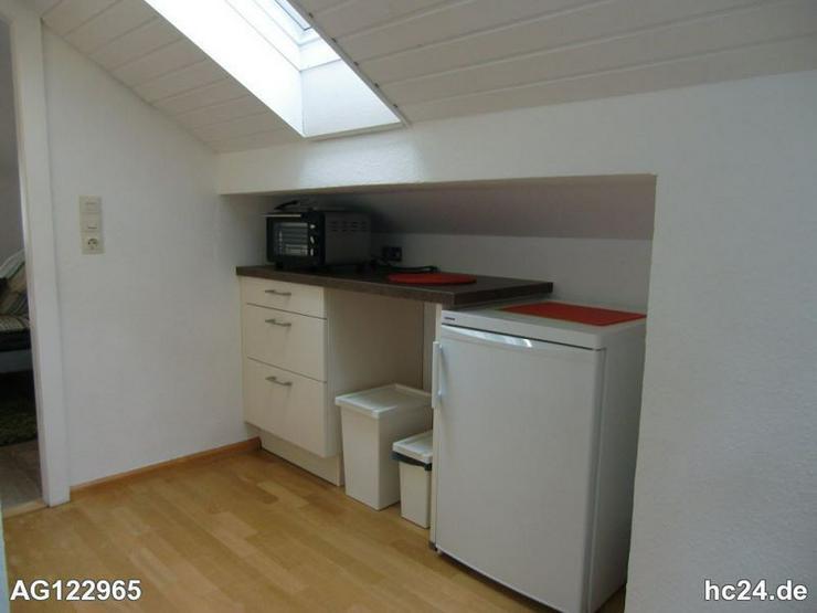 Bild 5: Möblierte 2 Zimmer-Wohnung in Schopfheim, befristet