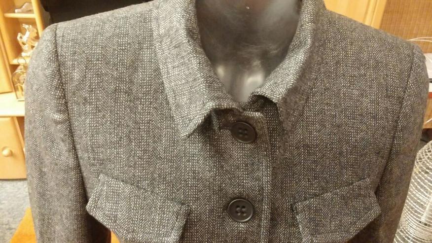 Bild 5: Damen Jacke Edel Eleganter Woll Blazer Gr.38