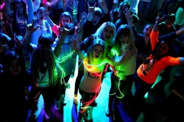 DJ für russisch-deutsche Hochzeit Geburtstag