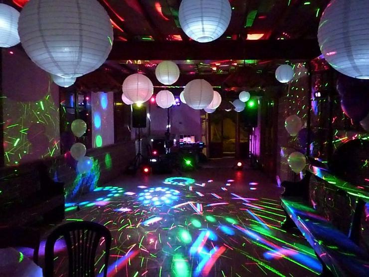 Bild 2: DJ für russisch-deutsche Hochzeit Geburtstag