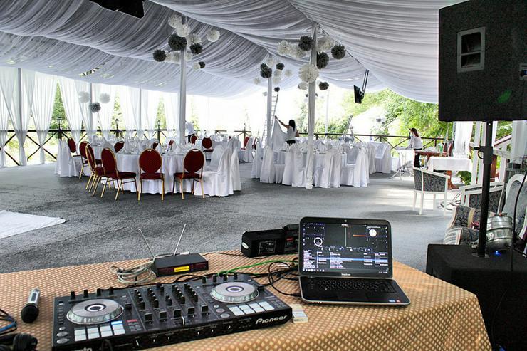 Bild 3: DJ für russisch-deutsche Hochzeit Geburtstag