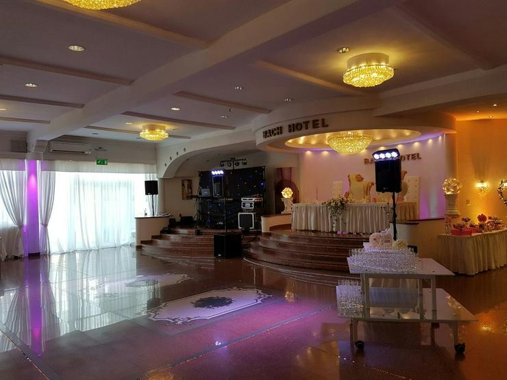 Bild 4: DJ für russisch-deutsche Hochzeit Geburtstag