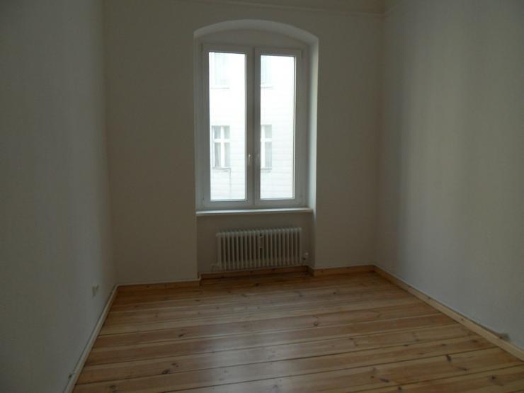 Bild 6: * Nahe Schloss Charlottenburg - NEU saniert, Balkon, Tegeler Weg *