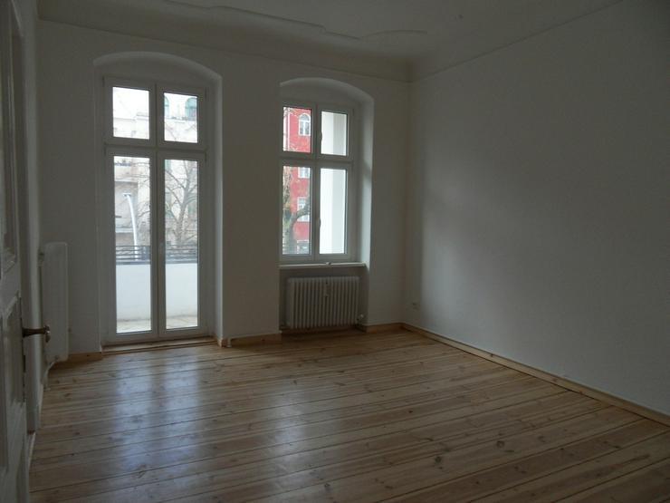 Bild 4: * Nahe Schloss Charlottenburg - NEU saniert, Balkon, Tegeler Weg *