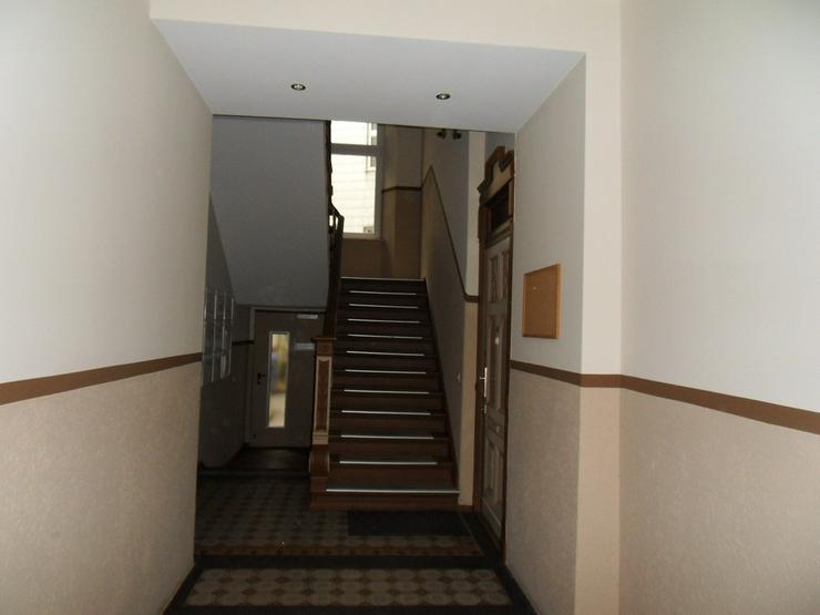 Bild 2: * Nahe Schloss Charlottenburg - NEU saniert, Balkon, Tegeler Weg *