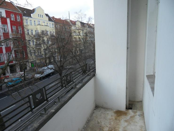 Bild 5: * Nahe Schloss Charlottenburg - NEU saniert, Balkon, Tegeler Weg *