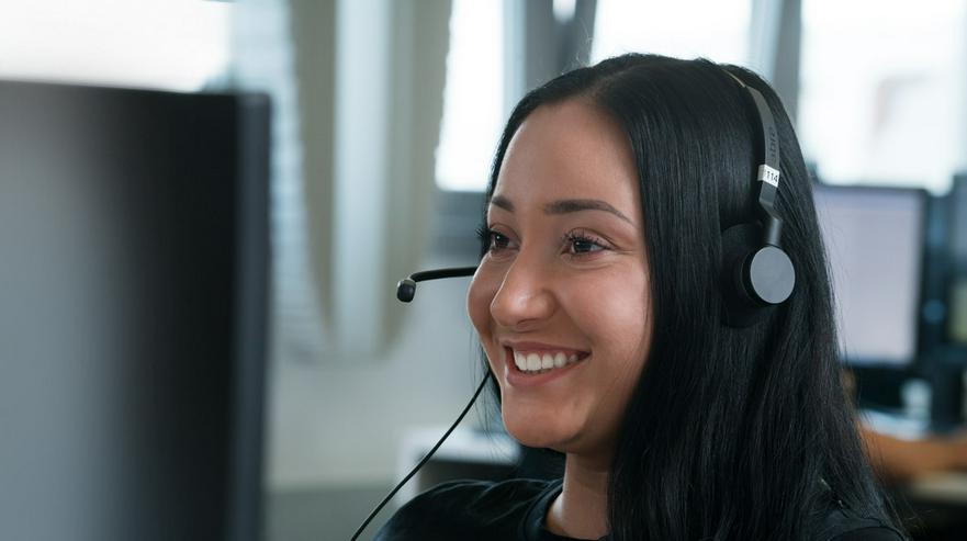 Mitarbeiter (m/w) im Kundenservice (Mode)