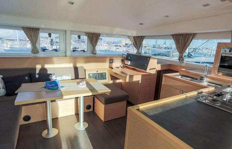 Charter Lagoon 400 S2 - 4 + 2 Kabinen - Motorboote & Yachten - Bild 1