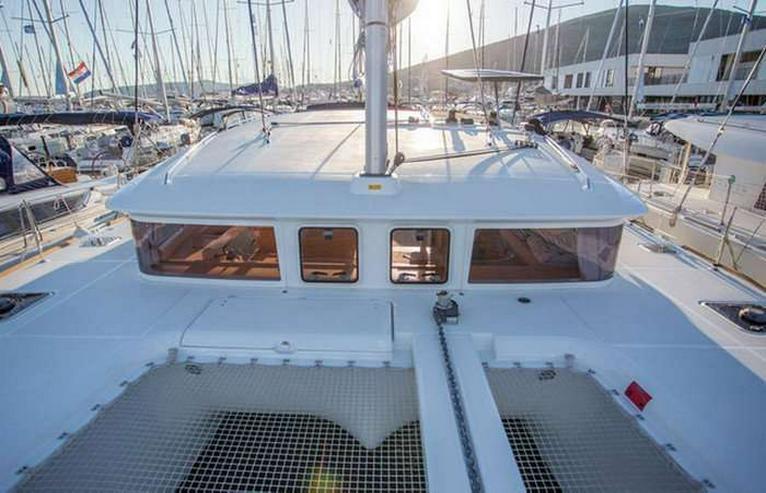 Bild 2: Charter Lagoon 400 S2 - 4 + 2 Kabinen