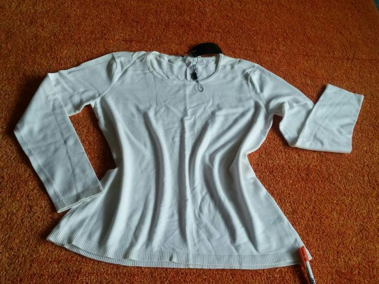 Neu Damen Pullover feiner Strick Gr.XL P.39,95#