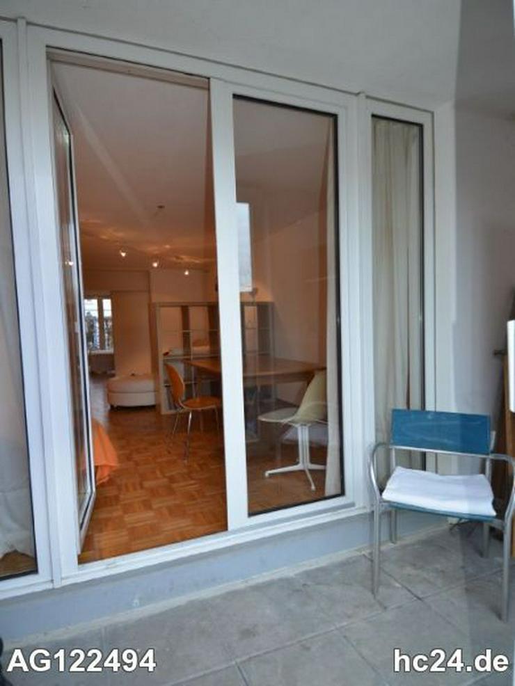Bild 8: Möblierte 2- Zimmer Wohnung in Lörrach- Salzert