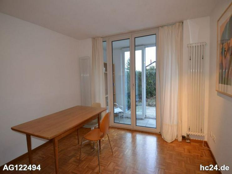 Möblierte 2- Zimmer Wohnung in Lörrach- Salzert - Wohnen auf Zeit - Bild 2