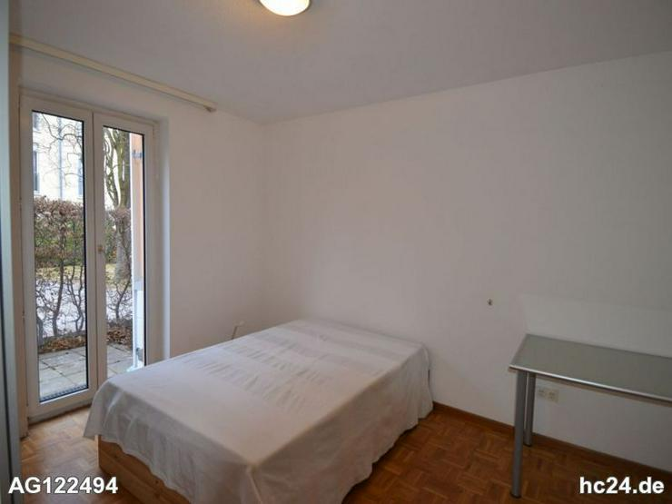 Bild 5: Möblierte 2- Zimmer Wohnung in Lörrach- Salzert