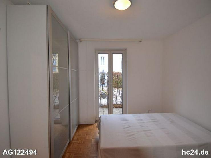 Möblierte 2- Zimmer Wohnung in Lörrach- Salzert - Wohnen auf Zeit - Bild 4