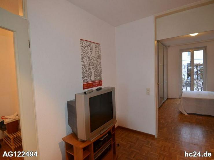 Bild 3: Möblierte 2- Zimmer Wohnung in Lörrach- Salzert