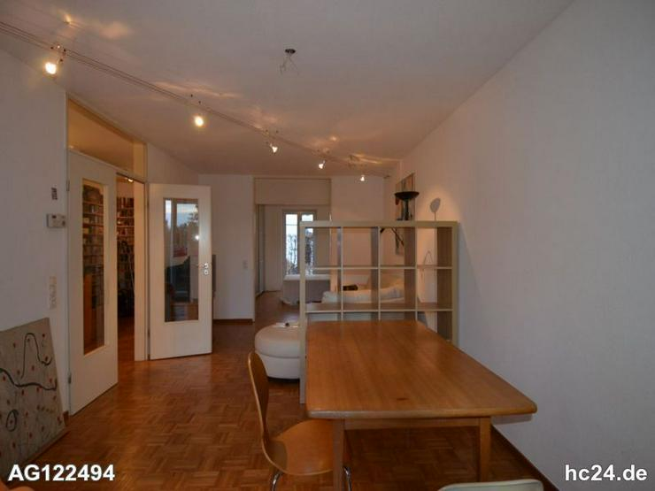 Möblierte 2- Zimmer Wohnung in Lörrach- Salzert - Bild 1