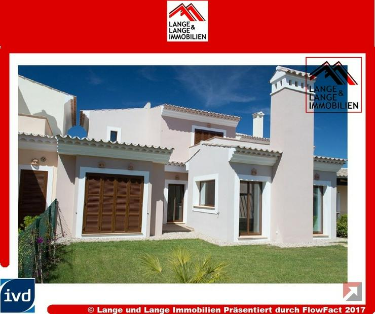 Mallorca - Santa Ponsa - hochwertige Neubau-Golfvilla - Erstbezug - Spanien Immobilien