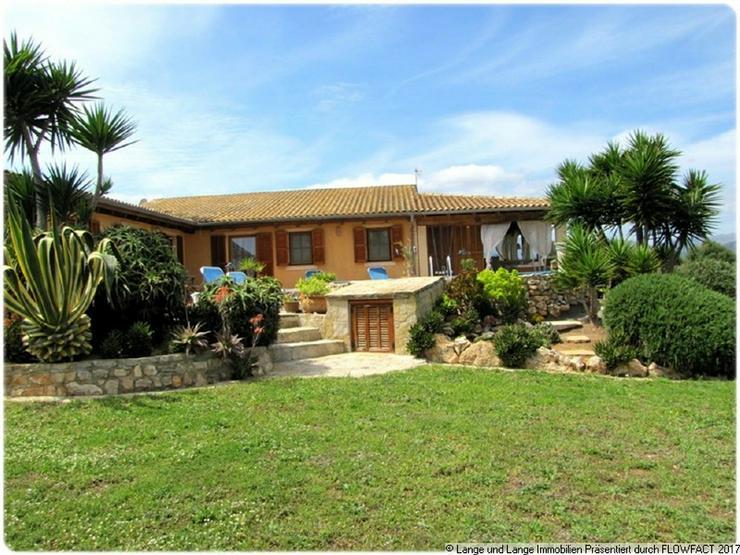 Bild 2: Mallorca - Muro - Finca mit Gästeapartments - Vermietungsmöglichkeit - Pool - Spanien Im...
